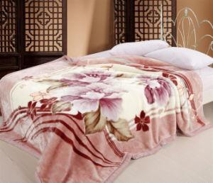 Raschel Printed Blanket (004)