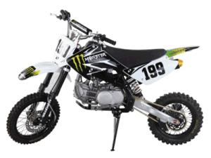 125CC Dirt Bike (GBT 52-125)