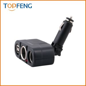 Car Power Socket Splitter/Car Power Socket (TF-SD14002)