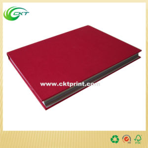 Glossy Lamiantion Cheap Hardcover Photo Book Printing (CKT-BK-001) pictures & photos