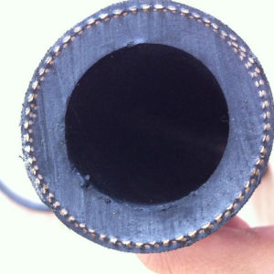 Abrasive Sandblast Rubber Hose, Black Antistatic Rubber Sandblast Hose pictures & photos