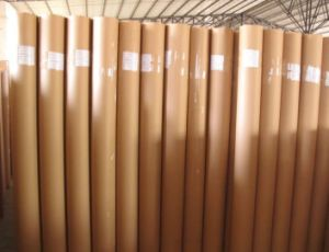 Perforating Kraft Paper for Packing