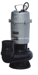 Qdx Alumium Body Submersible Water Pump (QDX65-7-2.2) pictures & photos