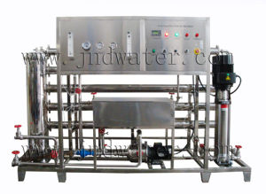Automatic RO Water Treatment System pictures & photos