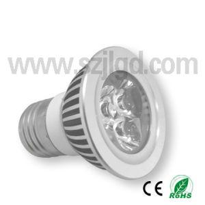 High Quality 3W E27 LED Spot Lighting (GL-E27-3W3)
