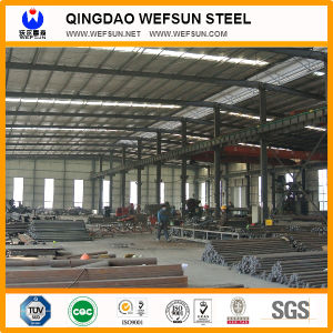 Steel Construction Building Steel Frame pictures & photos