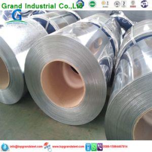 Origin Vietnam Indonesia China Zinc Coating Galvanized Steel Coil Sheet pictures & photos