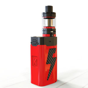 Kanger Five 6 Kit with 5 18650 Cells & 6 Coils pictures & photos