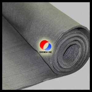 PAN Graphite Felt (10mm)