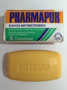 Pharmapur-Classique Soap for Medical Soap, Laundry Soap, Body Wash Soap, Care Soap Manufacturers, Beauty Care Soap, Wholesale Natural Body Soap pictures & photos