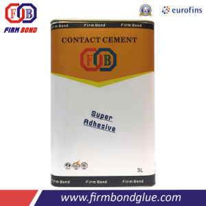 Factory Supply Furniture Neoprene Contact Cement pictures & photos