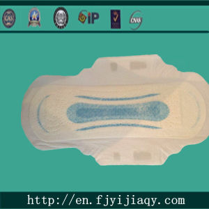 Sanitary Pad Manufacture pictures & photos
