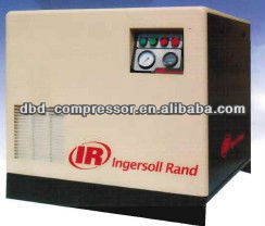 Two Stage Ingersoll Rand Screw Air Compressors SSR350 2s