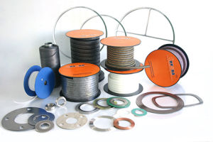 Sealing Gasket Gasket and Packing pictures & photos