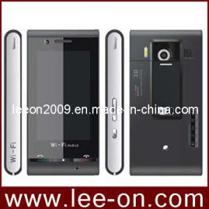 Bar Shape WiFi TV Cellphone (F806)