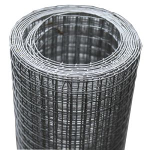 Factory Welded Wire Mesh/PVC Coated Galvanized Welded Wire Mesh pictures & photos