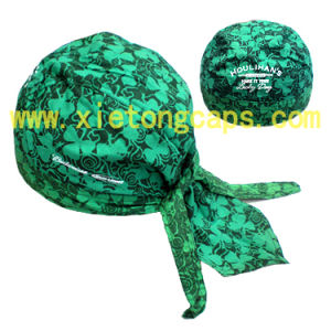 Pirate Bandana Hat (JRO060) pictures & photos