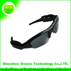 Digital Sunglasses YJ001