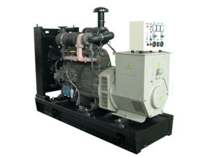 Unportable Diesel Generator Set (Water-Cooled/Open Type) pictures & photos
