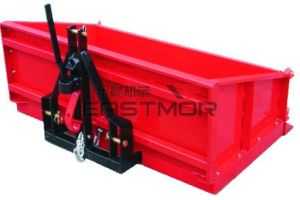 Tipping Transport Box (TTB100/TTB110/TTB120/TTB130/TTB150/TTB180/TTB210)