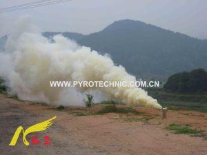 45 Sec White Smoke (NA20-345)