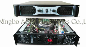 Profession PA Speaker Amplifier (DAMP2100) pictures & photos