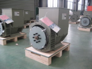 50kVA/40kw Synchronous Brushless Generator with Ce Approved (JDG224D) pictures & photos