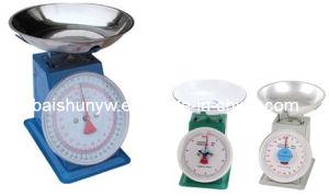 10kg Dial Spring Scale (ATZ-A8) pictures & photos