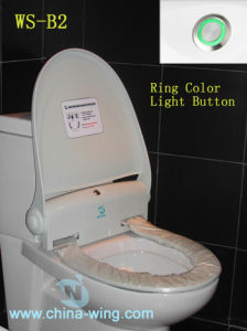 Intelligent Sanitary Toilet Seat