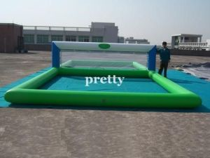 Inflatable Volleyball Playgound (Sport-17)