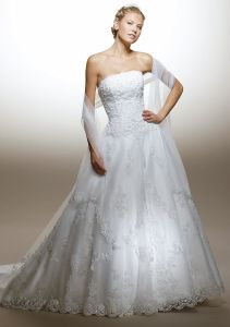Wedding Dress (JM-1120)