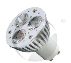 GU10 LED Spot Light, Ceiling Bulb, Housing Lamps pictures & photos
