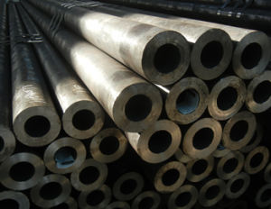 DIN 1629 Seamless Circular Tubes of Non Alloys Steel pictures & photos