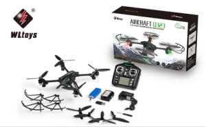 Educational Toys Q323 RC WiFi Drones with 30W Camera