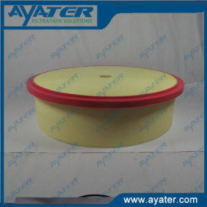 Ayater Supply Atlas Copco Air Compressor Air Filter 1621138999 pictures & photos