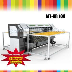 Digital Inkjet UV Flatbed Printer/Hybrid UV Printer/Roll to Roll UV Printer pictures & photos