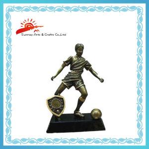 Sports Sculpture