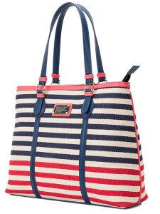 2015 New Summer Style Women Beach Canvas Handbag (VP883)