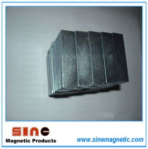Rectangle /Block /Square Plate Neodymium Magnet (N35/ N40 / N38) pictures & photos