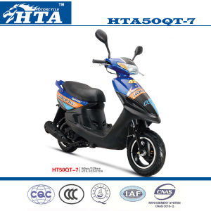 50cc/125cc Scooter (HTA 50QT-7)