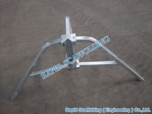 Shoring Props Angle Bar Tripod Scaffolding pictures & photos
