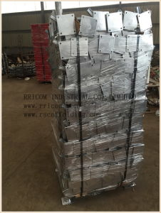 Hot DIP Galvanized Adjustable Jack Base for Scaffold 600mm pictures & photos
