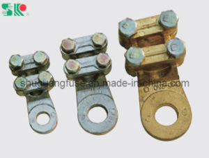 High Quality Brass Jointing Clamps pictures & photos