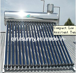 Stainless Steel Solar Water Heater for Mexico pictures & photos