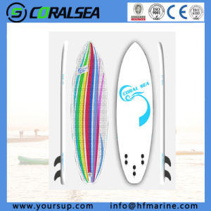 "PVC Material Electric Surfboard (classic 10′0"") pictures & photos"