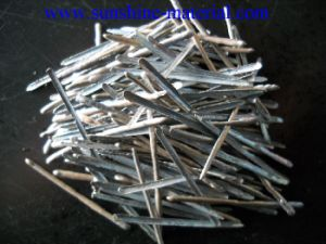 High Quality Melt Extract Stainless Steel Fiber with Low Price