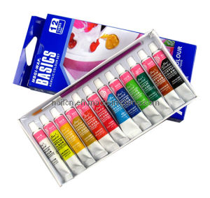 Nail Acrylic Painting Color pictures & photos