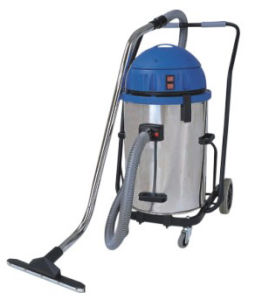 Comercial Wet and Dry Vacuum Cleaner (AS60) pictures & photos