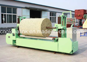 CNC Foam Peeling Machine pictures & photos