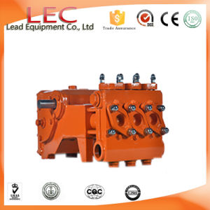 Ztcm300 7 Three Cylinder Drilling Rig Mud Pump for Sale pictures & photos